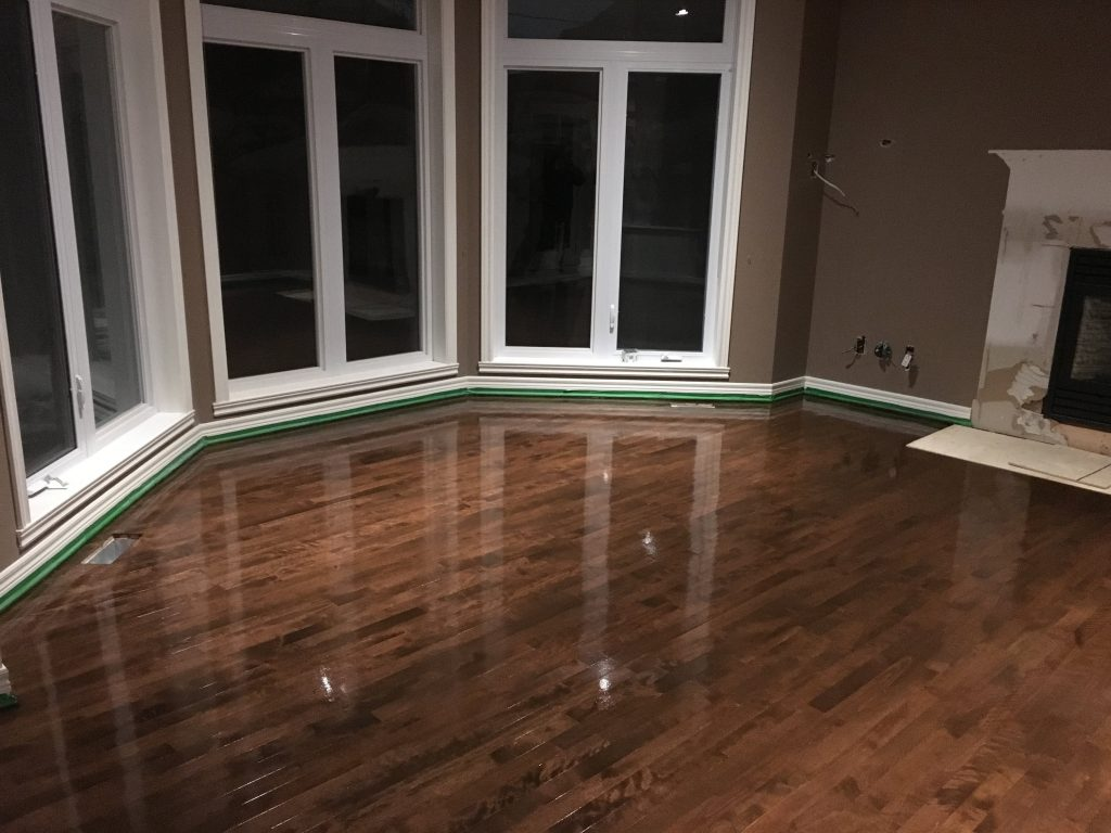 Professional Flooring