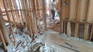 Renovation Demo